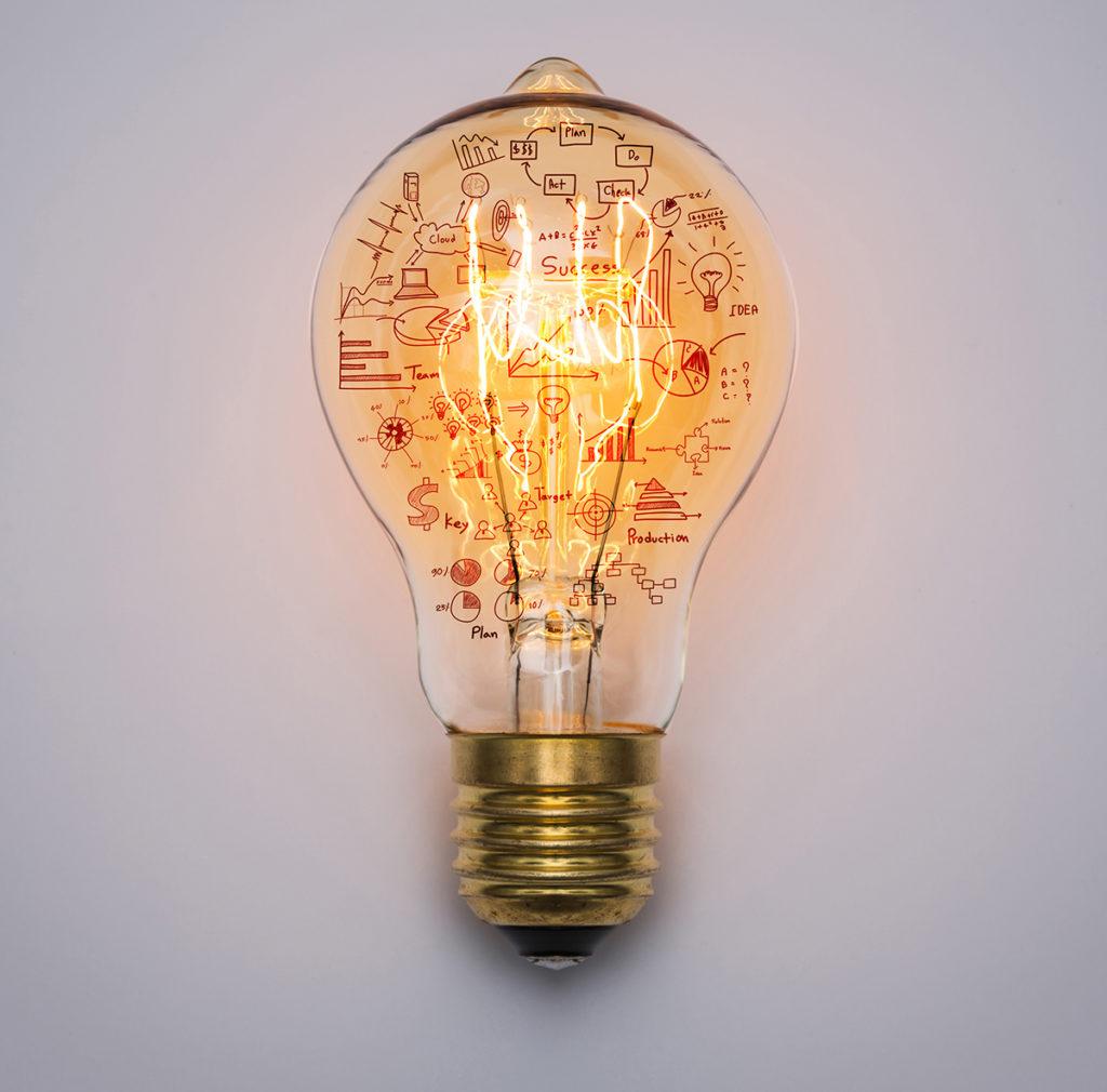 luminosité ecran