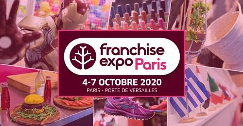 banner franchise expo 2020