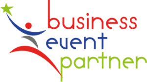 Logo Business event Partner