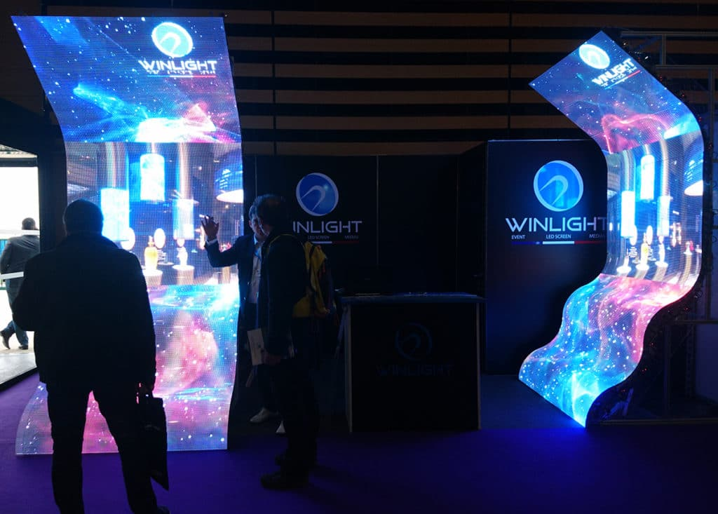 Stand Winlight Cprint 2020