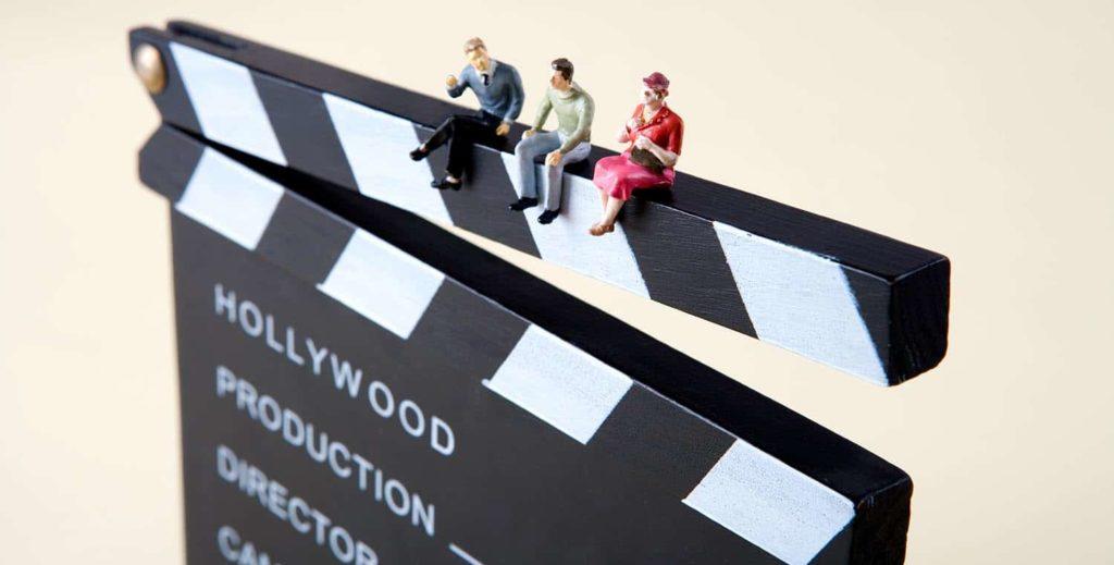 article dédié au marché de la communication vidéo 2020 (illustration)