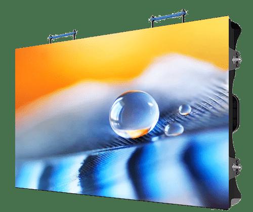 écran LED événementiel