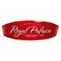 Logog Royal Palace